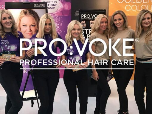 Provoke Promotional Staff