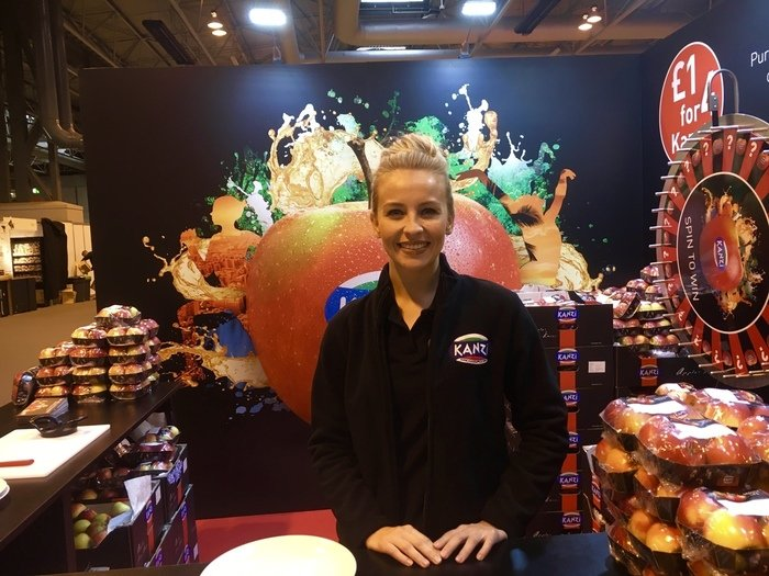 Promotional Staff – The BBC Good Food Show