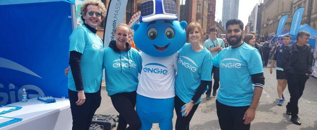 Engie Brand Ambassadors